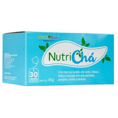 Nutricha Profile Picture